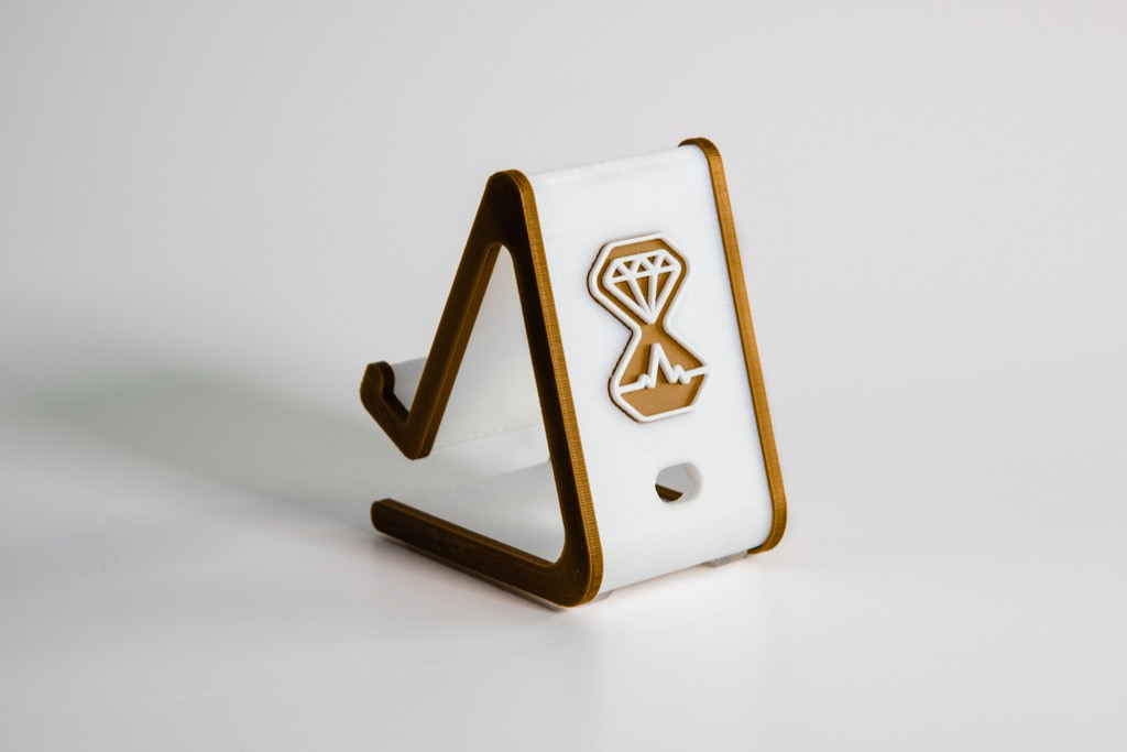 ClockBeats 3D Prints
